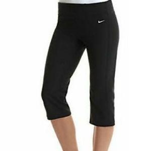 Nike dri-fit Capri